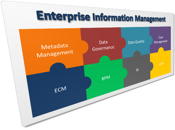 enterprise report management